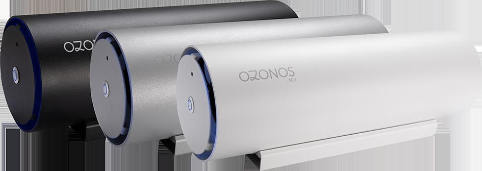 Ozonos-Varianten